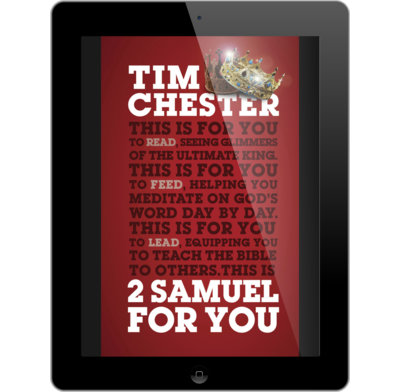 2 samuel for you ebook tim chester the good book company 2 samuel for you ebook fandeluxe Ebook collections