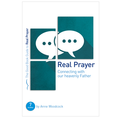 Real Prayer