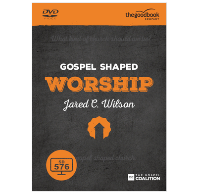Gospel Shaped Worship - SD episodes