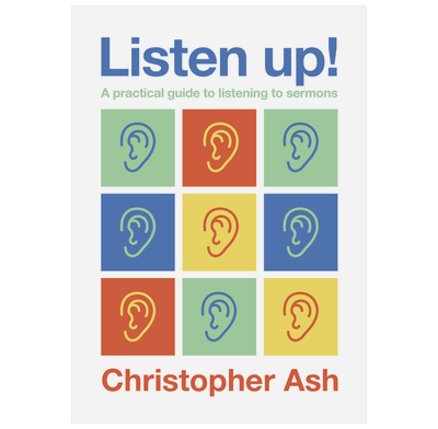 Listen up! (ebook)