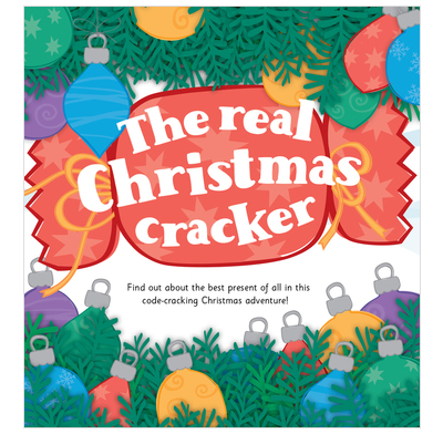 The Real Christmas Cracker (Pack of 25)