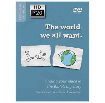 The World We All Want Episodes (HD)
